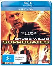 Surrogates | Blu-ray