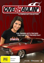 Overhaulin' - Season 4 - Pimped Out Collection