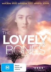 Lovely Bones, The   DVD