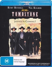 Tombstone | Blu-ray