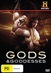 Gods and Godesses