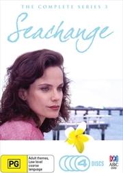 Seachange - The Complete Series 3