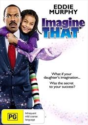 Imagine That | DVD