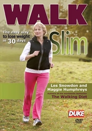 Walk Slim | DVD