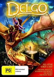 Delgo | DVD