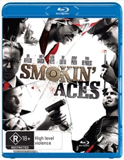 Smokin' Aces | Blu-ray