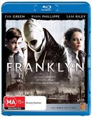 Frankyln | Blu-ray