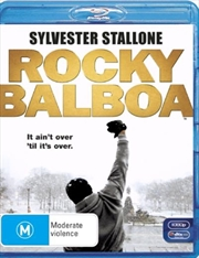 Rocky Balboa | Blu-ray