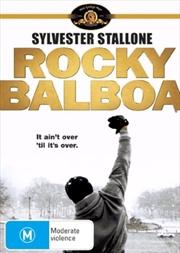 Rocky Balboa | DVD