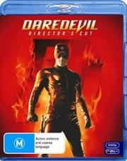 Daredevil: Director's Cut | Blu-ray