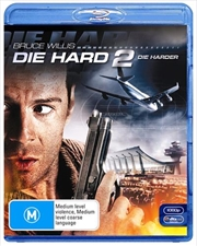 Die Hard 02 - Die Harder