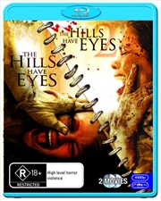 Hills Have Eyes / The Hills Have Eyes 2, The