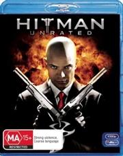Hitman - Uncut