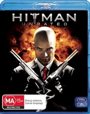 Hitman - Uncut | Blu-ray