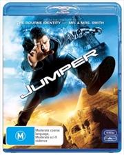 Jumper | Blu-ray