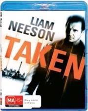 Taken | Blu-ray