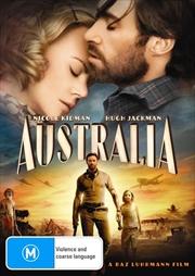 Australia | DVD