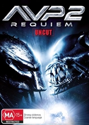 Alien Vs Predator 2 Requiem | DVD