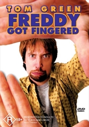 Freddy Got Fingered | DVD