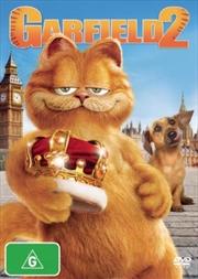 Garfield 02 | DVD