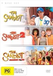 Sandlot / Sandlot 02 / Sandlot - Heading Home