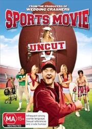 Sports Movie (Uncut)