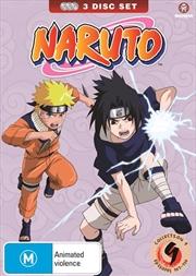 Naruto - Collection 9 | DVD