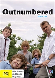 Outnumbered - The Complete Series One