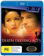 Death Defying Acts | Blu-ray