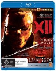 XII / Dark Ride