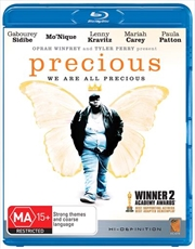 Precious | Blu-ray