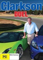 Clarkson: Duel | DVD