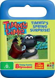 Timmy Time - Timmy's Spring Surprise | DVD