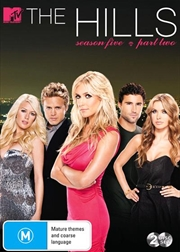 Hills - Season 5 - Part 2, The | DVD