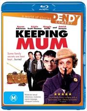 Keeping Mum | Blu-ray