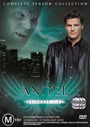 Angel - Season 03
