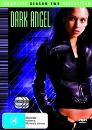 Dark Angel - Season 02