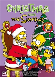 Simpsons, The - Christmas With The Simpsons