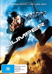 Jumper | DVD