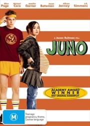 Juno | DVD
