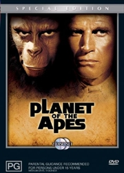 Planet Of The Apes - 35th Anniversary Special Edition