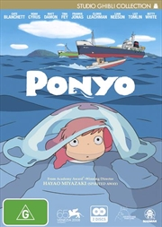 Ponyo - Special Edition | DVD