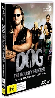 Dog The Bounty Hunter - Best Of - Season 2