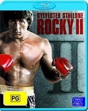 Rocky 02 | Blu-ray