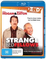 Strange Bedfellows   Blu-ray
