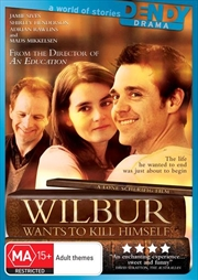 Wilbur Wants To Kill Himself | DVD