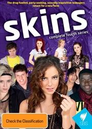 Skins - Series 04 | DVD