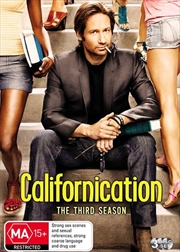 Californication - Season 03 | DVD