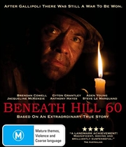 Beneath Hill 60 | Blu-ray