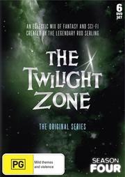 Twilight Zone - The Original Series - Season 04, The